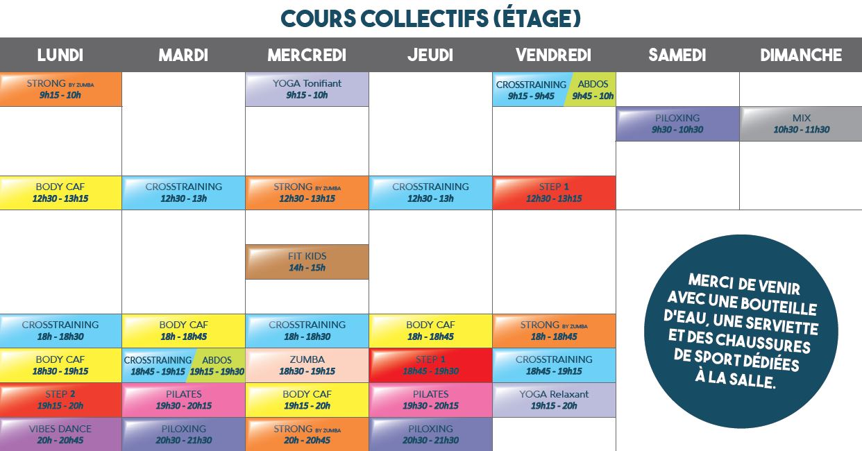 Cours co 18